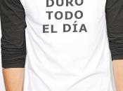 Nuevas camisetas otoño/invierno Moco Gorila