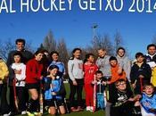 'Special Hockey' hockey para niños síndrome down