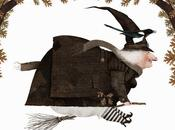 Especial Halloween Brujas (III) Roald Dahl