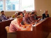 veintena bodegas malagueñas toman parte primer taller competitividad impartido sumilleres profesionales provincia