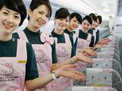 Airlines, Aerolínea Hello Kitty, PEOR Viaje Vida