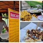 La Ruta de los Panqueques de Banana (Sudeste Asiático)