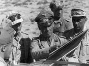 Alamein (1942), Orden batalla germano-italiano