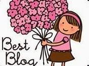 Best Blog Awars