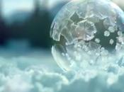 Sony burbujas alta definición