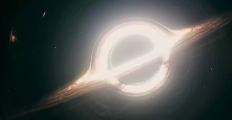 4 Nuevos Videos De Interstellar