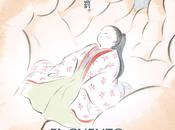 Desvelado cartel para España cuento Princesa Kaguya'