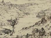 Visiones antiguas Tajo paso Toledo