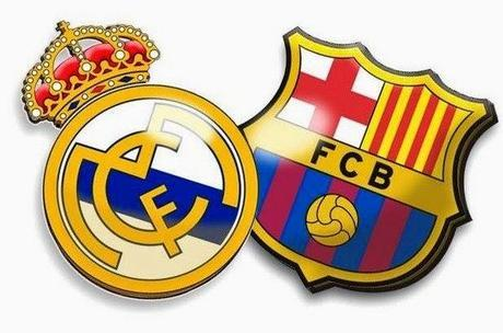 Seguir en vivo Real Madrid vs Barcelona Clásico 2014