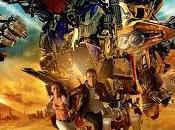 Transformers venganza caídos