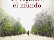 """regalaré mundo"""", Marta Fernández"""