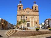 Piedrabuena: Iglesia Nuestra Señora Asunción