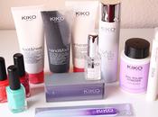 Manicura pedicura Kiko Milano