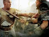"""Tres nuevos carteles """"exodus: dioses reyes"""""""