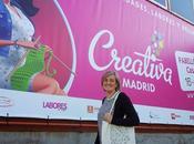 Feria creativa Madrid.