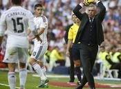 "Ancelotti: ""Estoy orgulloso equipo; seriedad única"""
