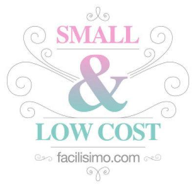 Reto Small&LowCost de facilisimo.com