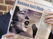 HABANA JAZZ CLUB inglés alemán