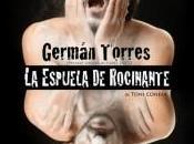 "Germán Torres: Biblia libro religión Quijote, humano"""