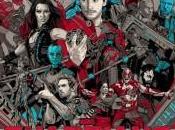 Guardianes Galaxia película superhéroes taquillera 2014