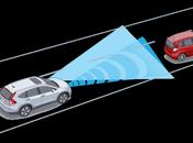 Honda Sensing apuesta conducción segura