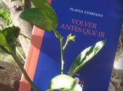 Flavia Company, poesía narrada publicada Eugenio Cano
