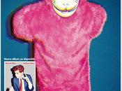 Gerard Way, lider CHEMICAL ROMANCE vuelve nuestro país para presentar primer álbum solitario