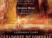 Ciudad ángeles caídos Cassandra Clare