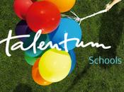 Telefónica fomenta cultura digital niños jóvenes Talentum Schools
