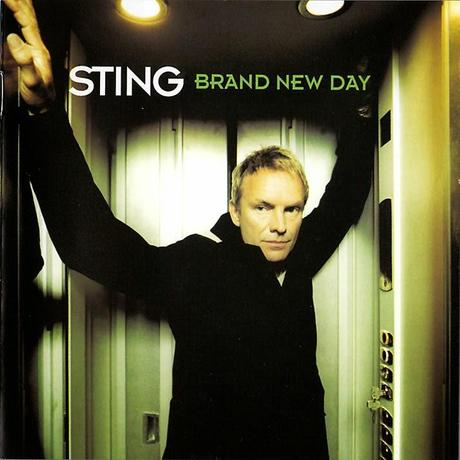 Sting - Brand new day (1999)