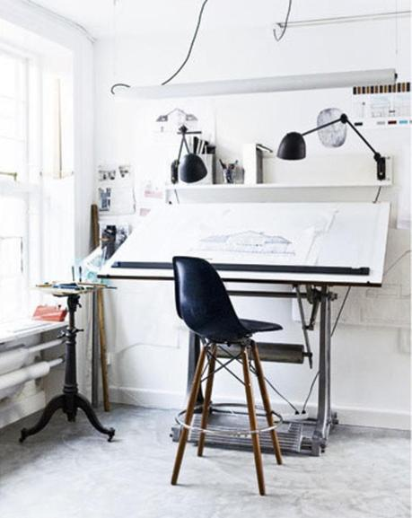 inspiracin espacios de trabajo
