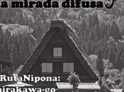 ruta nipona: shirakawa-go