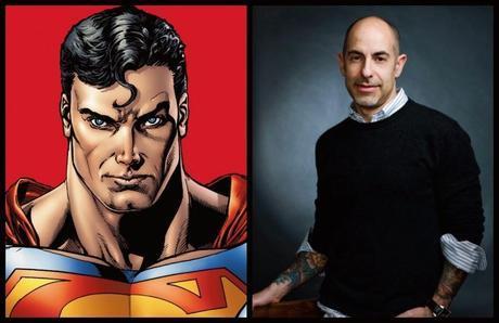Al Parecer David S. Goyer Desarrollará La Serie Krypton