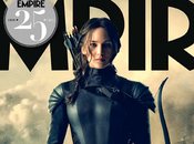 Hunger Games: Mockingjay Part Portada Empire