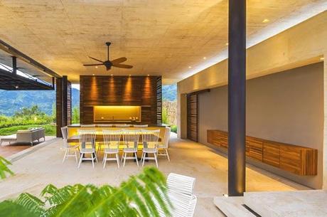 Quinchos Modernos En Villas Lujosas En Venta Paperblog