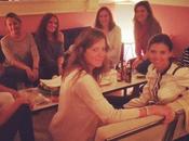 Reunion club lectura Septiembre 2014