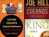 Orden Aleatorio Lectura Conjunta Carrie Cuernos, Festival Converse otros