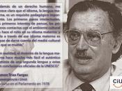 Convergència lengua materna 1978
