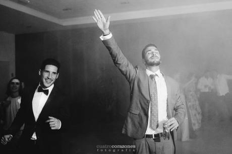 fotografo de bodas la linea