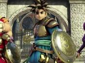 Dragon Quest Heroes tiene fecha Japón correrá