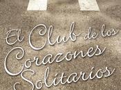 {Reseña} Club Corazones Solitarios, Elizabeth Eulberg
