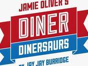 Jamie Oliver's Dinersaurs