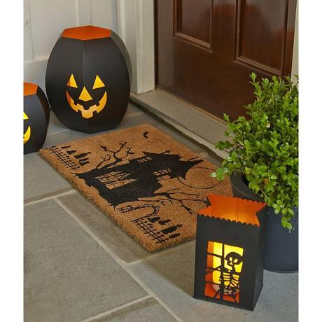 10 ideas decorativas para halloween paperblog for Ideas decorativas economicas
