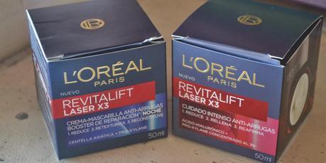 Revitalift Laser X3 L´Oreal Paris !!!!