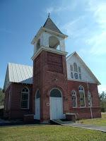 Iglesia en Nocatee