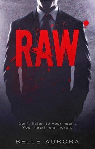 Reseña: Raw - Belle Aurora