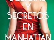días... Segunda edición DELICIAS SECRETOS MANHATTAN