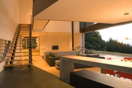 Casa sereno en medell n paperblog for Decoracion de interiores medellin