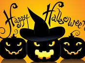 Cosas para hacer niños adolescentes Halloween