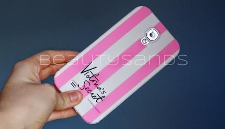 ALIEXPRESS DEAL | VICTORIA'S SECRET SAMSUNG S4 CASE {$4,08}